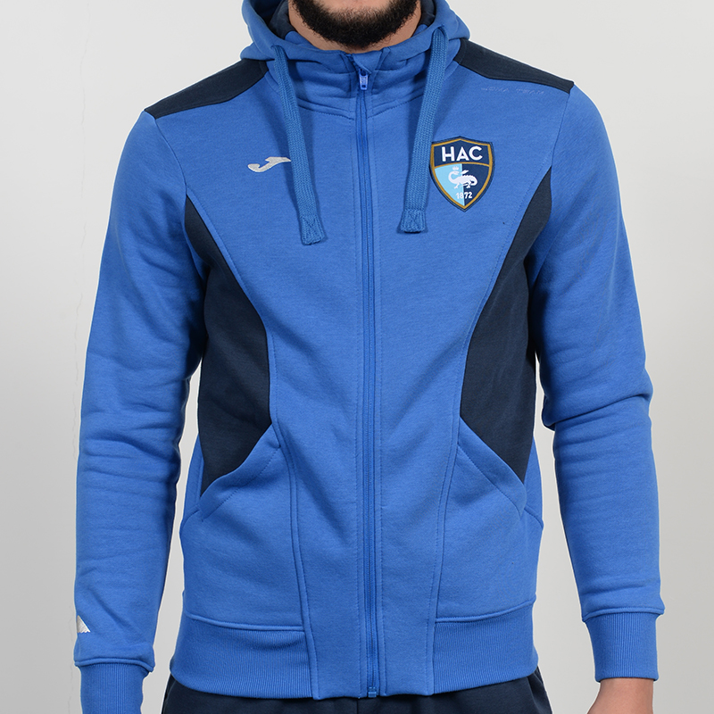 veste de survetement nike le havre